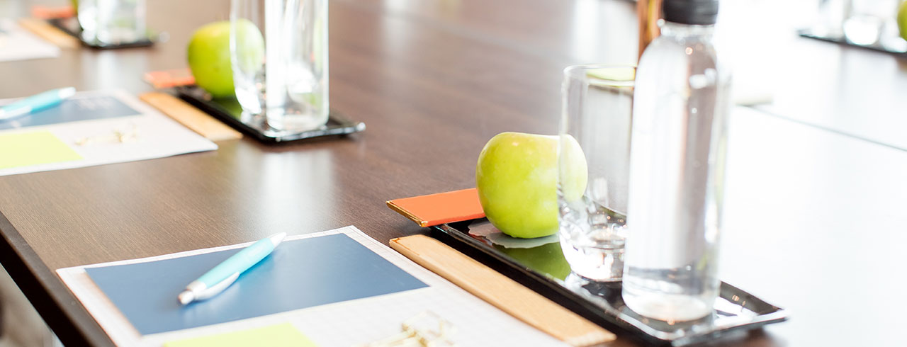 Bürobedarf - Catering- und Konferenzbedarf
