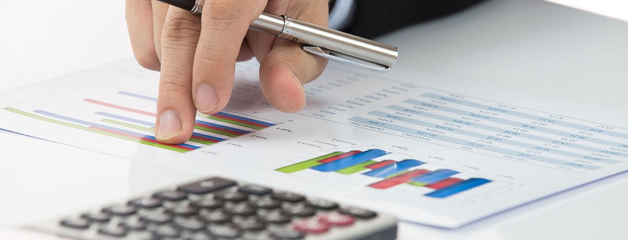 Bürobedarf - Kostenoptimierung