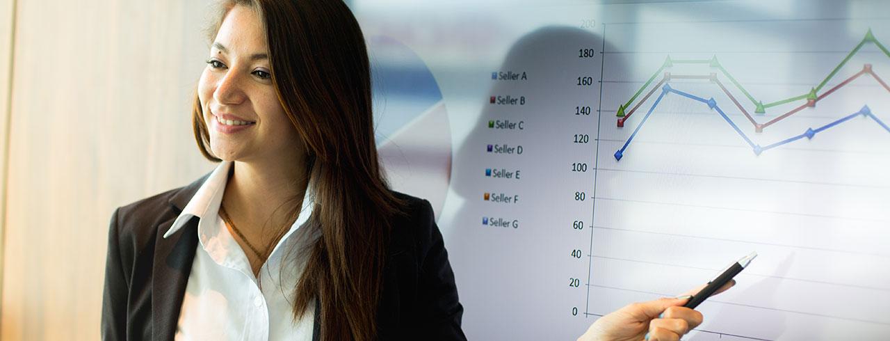 Bürobedarf - Moderation und Präsentation